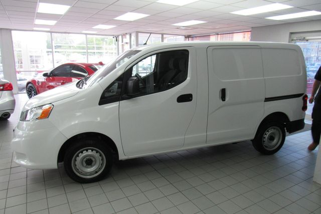 2018 Nissan NV200 Compact Cargo S Chicago, Illinois 8