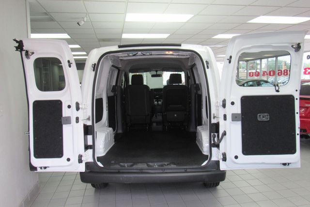 2018 Nissan NV200 Compact Cargo S Chicago, Illinois 11