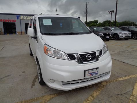 2018 Nissan NV200 Compact Cargo SV in Houston