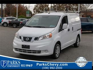 2018 Nissan NV200 Compact Cargo SV in Kernersville, NC 27284