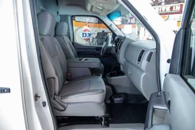 2018 Nissan NV3500HD SV in Addison, Texas 75001