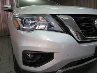 2018 Nissan Pathfinder SV  city OH  North Coast Auto Mall of Akron  in Akron, OH