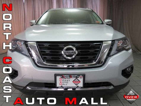 2018 Nissan Pathfinder SV in Akron, OH