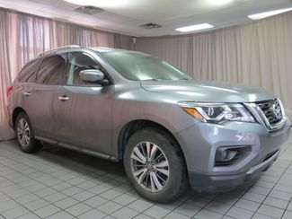 2018 Nissan Pathfinder SL  city OH  North Coast Auto Mall of Akron  in Akron, OH