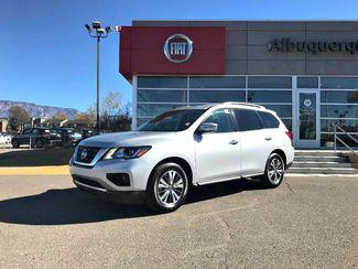 2018 Nissan Pathfinder SV in Albuquerque, New Mexico 87109