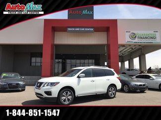 2018 Nissan Pathfinder SL in Albuquerque, New Mexico 87109