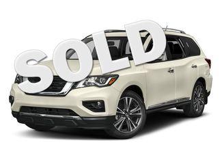 2018 Nissan Pathfinder Platinum in Albuquerque, New Mexico 87109