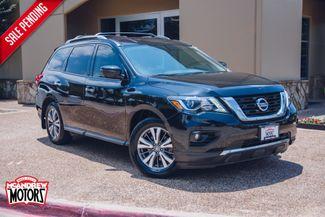2018 Nissan Pathfinder SL in Arlington, Texas 76013