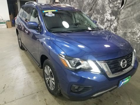 2018 Nissan Pathfinder AWD SV in Dickinson, ND