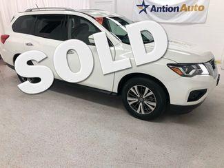 2018 Nissan Pathfinder in Bountiful UT