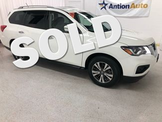 2018 Nissan Pathfinder SL | Bountiful, UT | Antion Auto in Bountiful UT