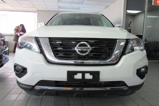 2018 Nissan Pathfinder SL Chicago, Illinois 1