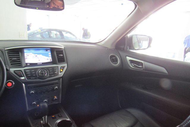 2018 Nissan Pathfinder SL Chicago, Illinois 11