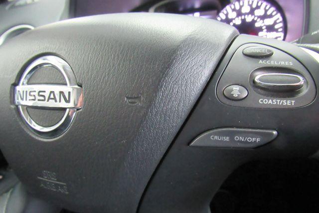 2018 Nissan Pathfinder SL Chicago, Illinois 15