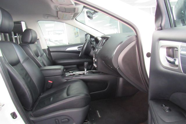 2018 Nissan Pathfinder SL Chicago, Illinois 6