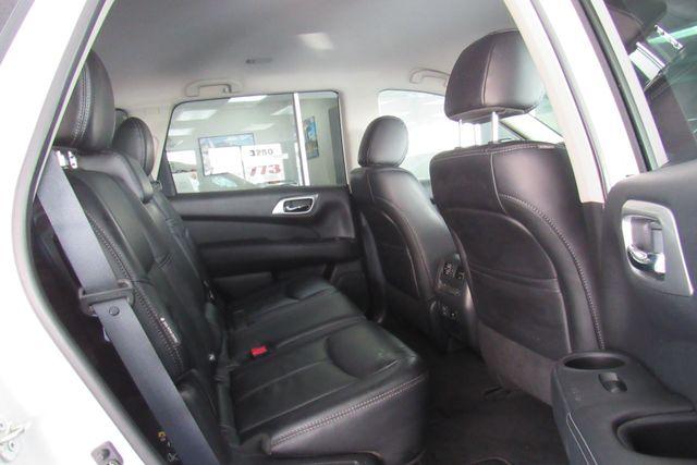 2018 Nissan Pathfinder SL Chicago, Illinois 7