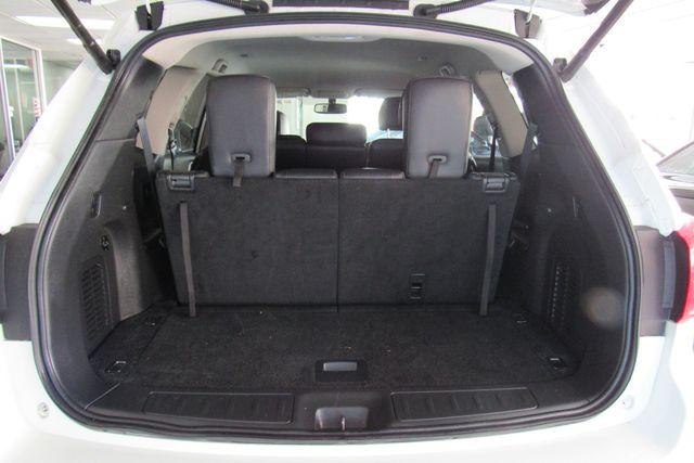 2018 Nissan Pathfinder SL Chicago, Illinois 8