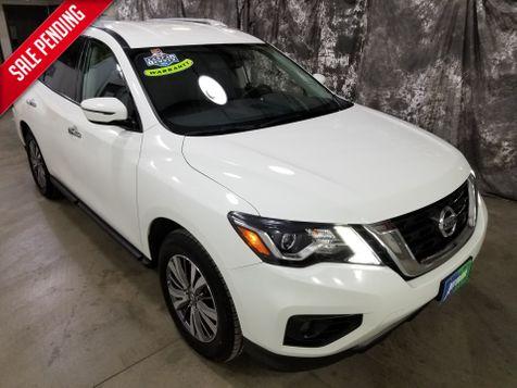 2018 Nissan Pathfinder SV  4x4 in Dickinson, ND