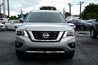 2018 Nissan Pathfinder SV Hialeah, Florida 1