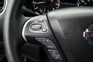 2018 Nissan Pathfinder SV Hialeah, Florida 14