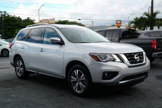 2018 Nissan Pathfinder SV Hialeah, Florida 2