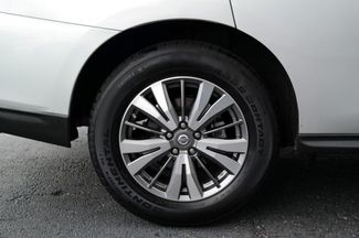 2018 Nissan Pathfinder SV Hialeah, Florida 33