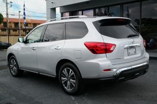 2018 Nissan Pathfinder SV Hialeah, Florida 5