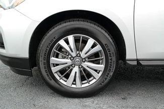 2018 Nissan Pathfinder SV Hialeah, Florida 6