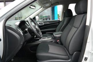 2018 Nissan Pathfinder SV Hialeah, Florida 9