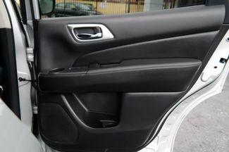 2018 Nissan Pathfinder SV Hialeah, Florida 34