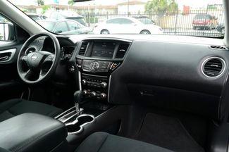2018 Nissan Pathfinder SV Hialeah, Florida 41