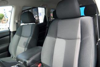 2018 Nissan Pathfinder SV Hialeah, Florida 11