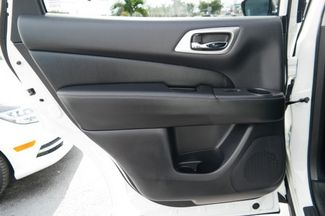 2018 Nissan Pathfinder SV Hialeah, Florida 23