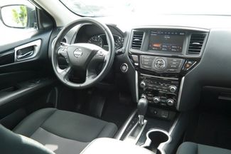 2018 Nissan Pathfinder SV Hialeah, Florida 37