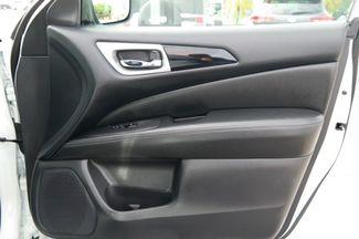 2018 Nissan Pathfinder SV Hialeah, Florida 38