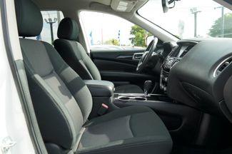 2018 Nissan Pathfinder SV Hialeah, Florida 40
