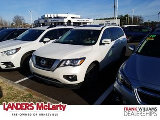 2018 Nissan Pathfinder Platinum | Huntsville, Alabama | Landers Mclarty DCJ & Subaru in  Alabama
