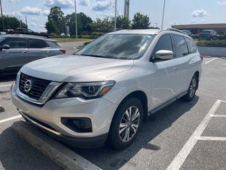 2018 Nissan Pathfinder S in Kernersville, NC 27284
