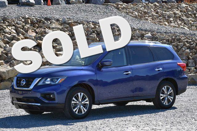 2018 Nissan Pathfinder SV Naugatuck, Connecticut