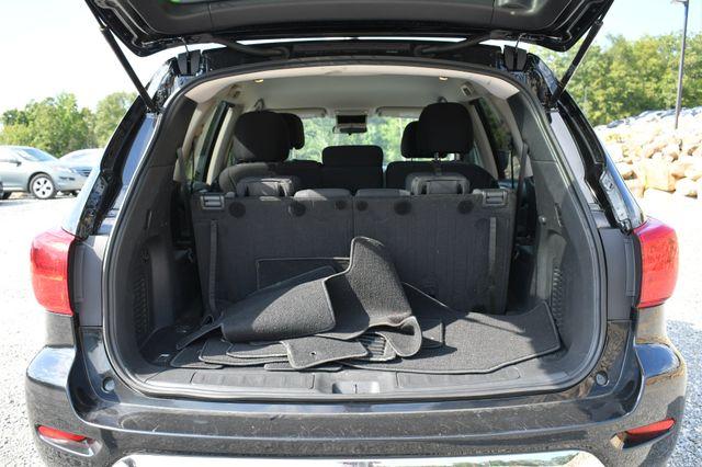 2018 Nissan Pathfinder S Naugatuck, Connecticut 10