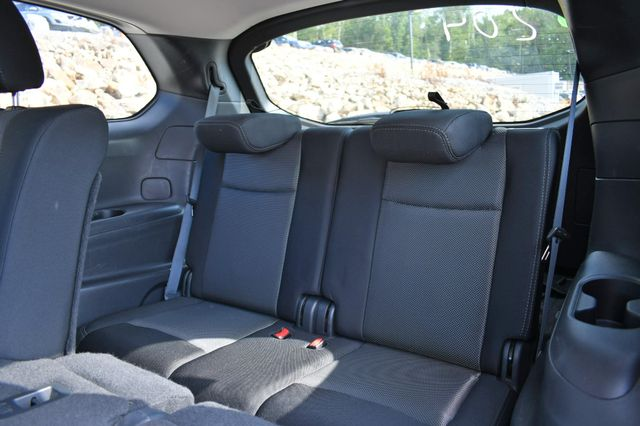 2018 Nissan Pathfinder S Naugatuck, Connecticut 11