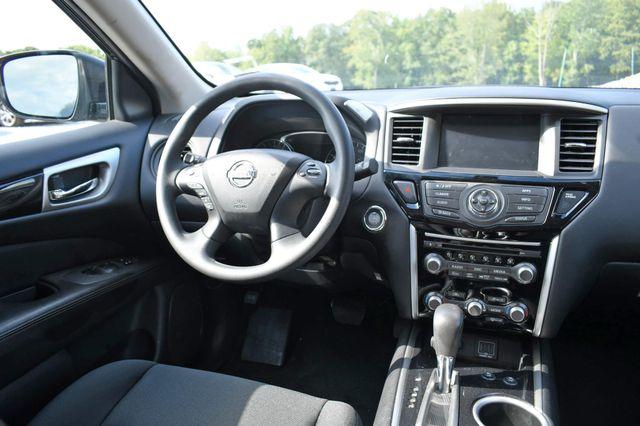 2018 Nissan Pathfinder S Naugatuck, Connecticut 14