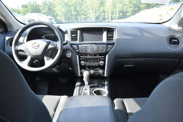 2018 Nissan Pathfinder S Naugatuck, Connecticut 15