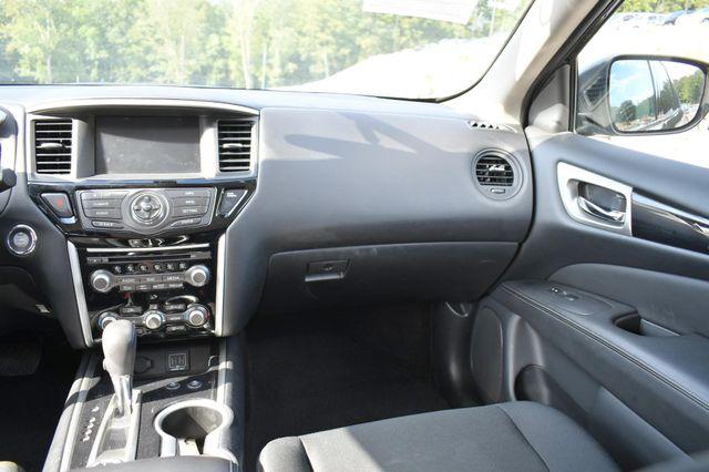 2018 Nissan Pathfinder S Naugatuck, Connecticut 16