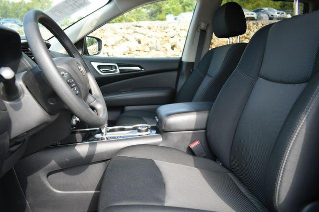 2018 Nissan Pathfinder S Naugatuck, Connecticut 17