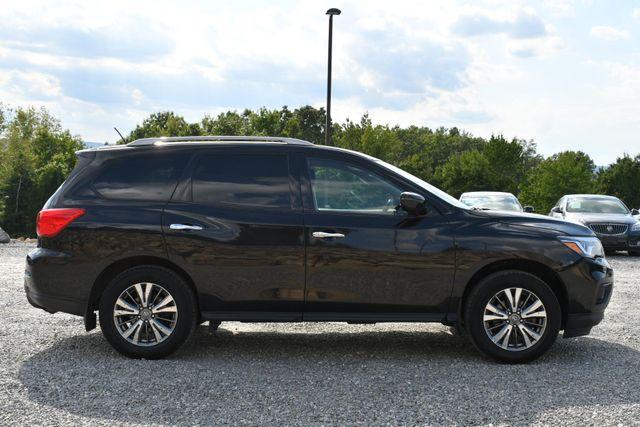 2018 Nissan Pathfinder S Naugatuck, Connecticut 5