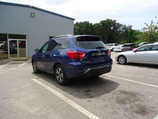 2018 Nissan Pathfinder SL TECH PKG. NAVIGATION SEFFNER, Florida 12
