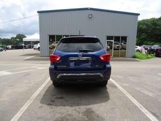 2018 Nissan Pathfinder SL TECH PKG. NAVIGATION SEFFNER, Florida 13