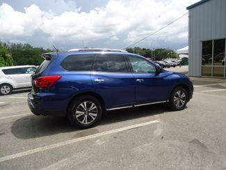 2018 Nissan Pathfinder SL TECH PKG. NAVIGATION SEFFNER, Florida 14