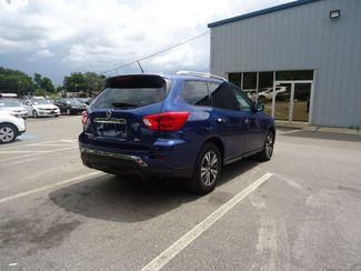 2018 Nissan Pathfinder SL TECH PKG. NAVIGATION SEFFNER, Florida 15